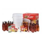 Домашняя пивоварня Coopers DIY Brew Kit