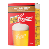LIGHT DRY MALT