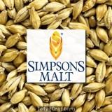 Солод Simpsons Finest Pale Ale Golden Promise