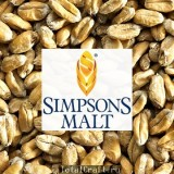 Солод Simpsons Wheat Malt