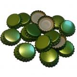 Кроненпробки зеленые (80 шт.)