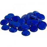Кроненпробки синие (80 шт.)