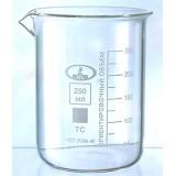 Мерный стакан с носиком 250 мл стекло