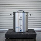 Заторно-сусловарочный котел Ss brewtech 38 л.