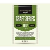Дрожжи Cider M02