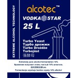 Дрожжи  Alcotec Vodka Star Turbo