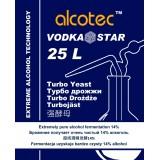 Дрожжи  Alcotec Vodka Star Turbo